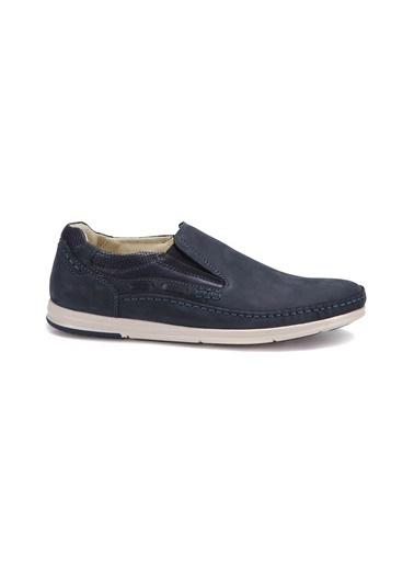 Zen Ayakkabı Lacivert